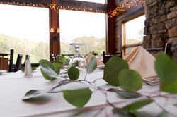 Serrett Banquet table