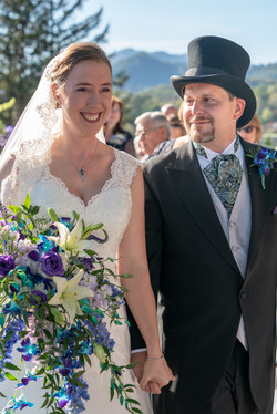 Malloy Wedding