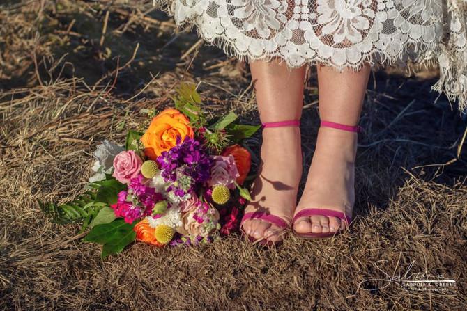 Simple But Elegant Weddings