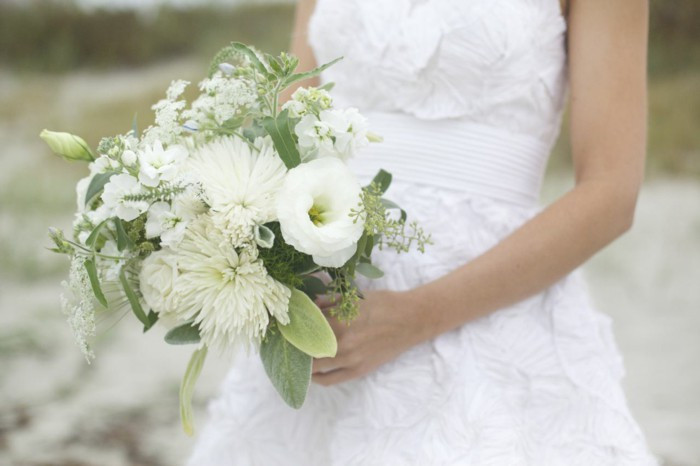 Google image of Sage in bridal bouquet