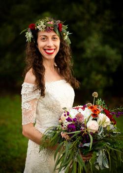 Rustic Chic Farm Wedding