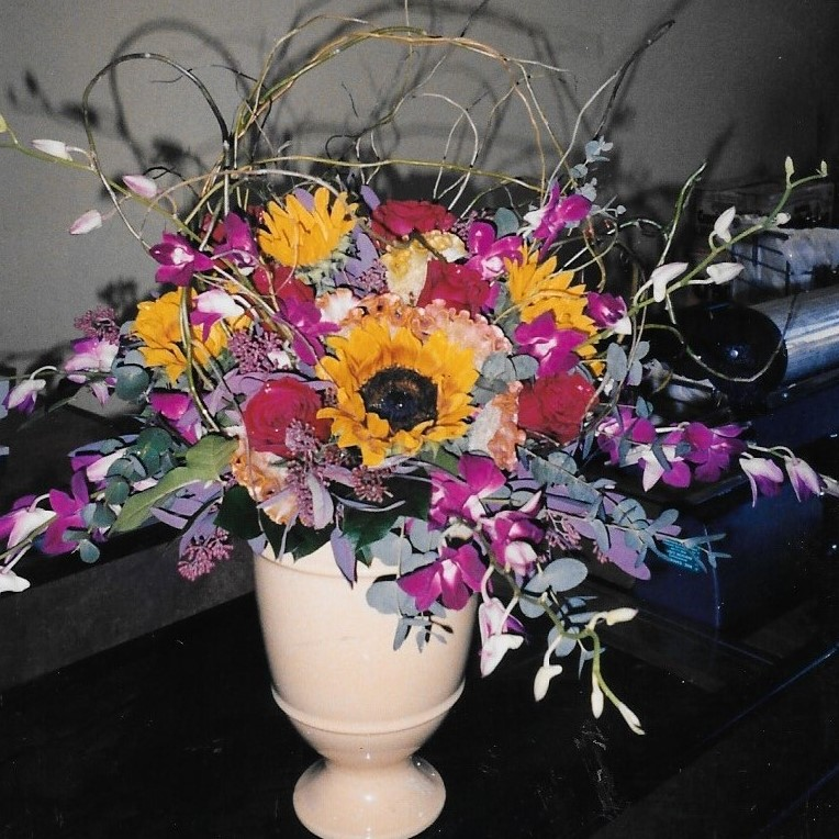 Event Centerpiece