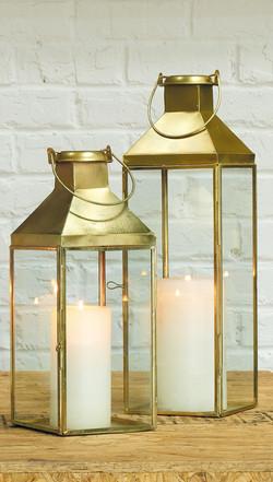Founders Lantern