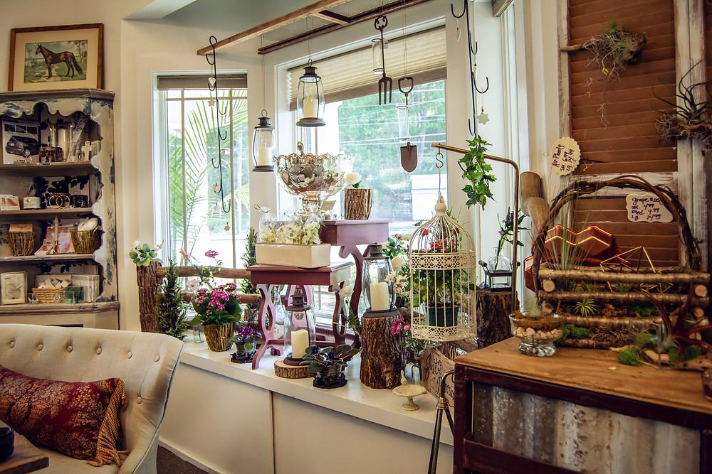 Flowers, Wedding Rentals, Wedding Flowers, Western North Carolina