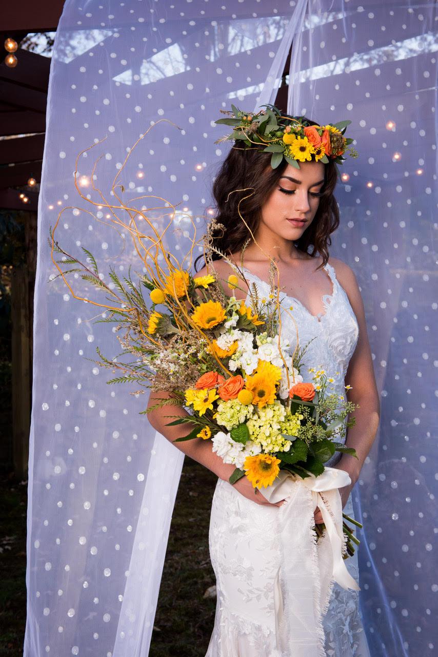 Wedding styles, Arm Bouquets, Wedding ideas, McKenzie Botanicals