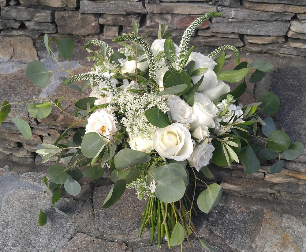 Bohemian Design, Boho bride, Botanical bouquet, Boho Chic Wedding