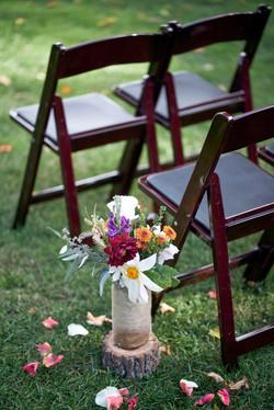 Evan's Wedding