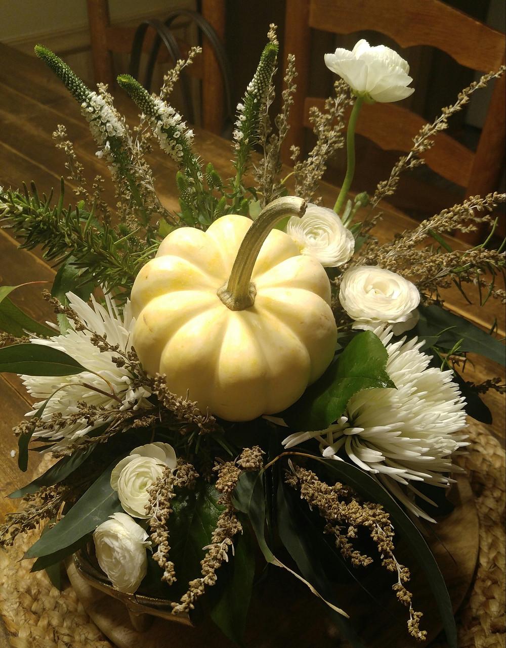 McKenzie Botanicals Thanksgiving Special #1