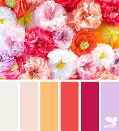 #spring, #vibrantspring, #springweddings