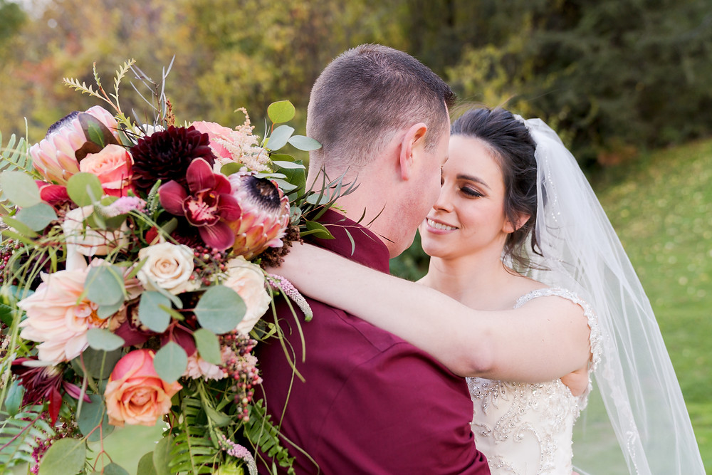 Fall wedding colors, Fall color Pallet, McKenzie Botanicals Floral & Event Design