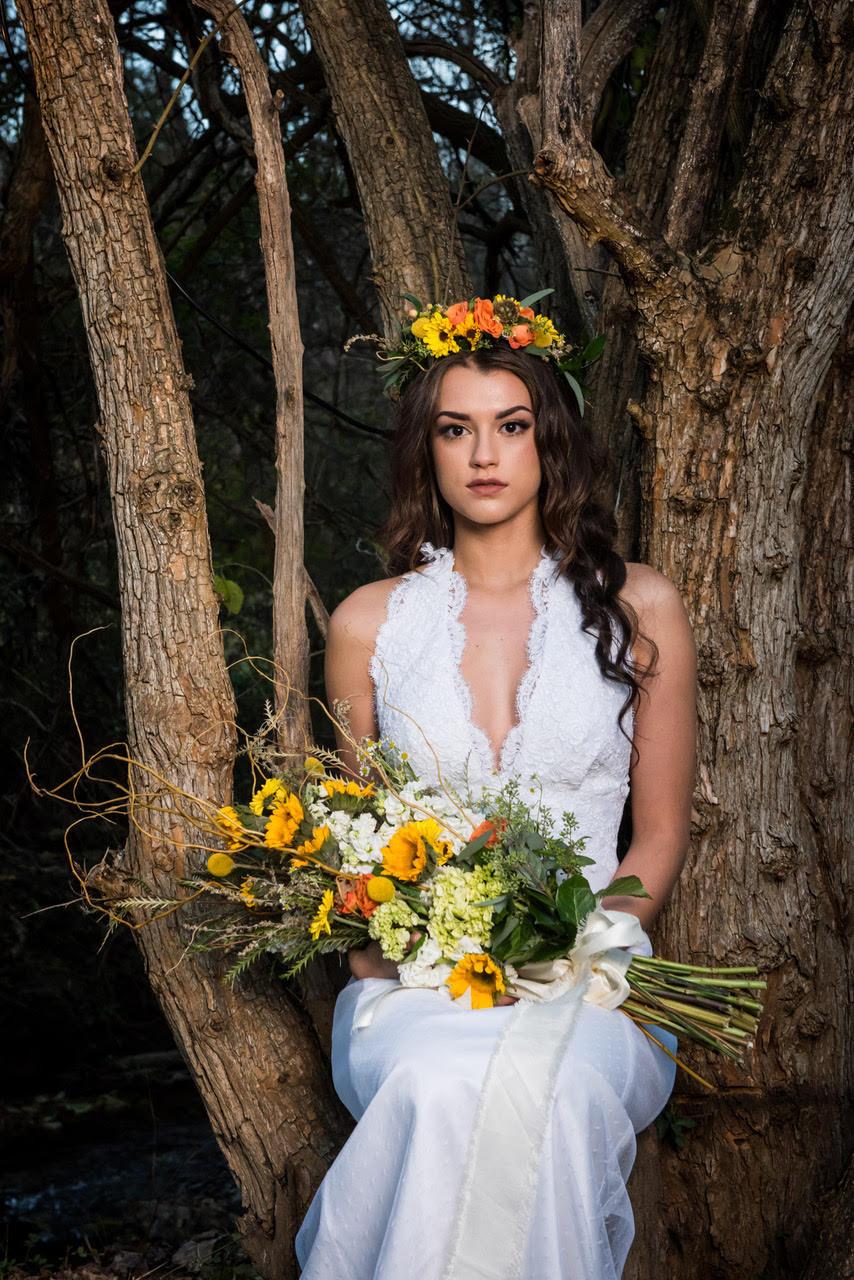 McKenzie Botanicals with Angela Kim & Mark Roberts Photography
