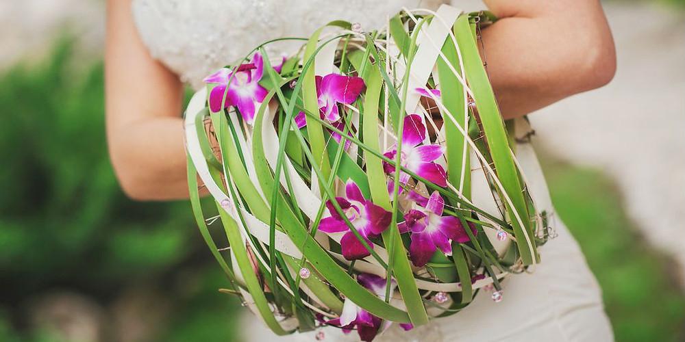 Arm Muff Bouquet - Google Images