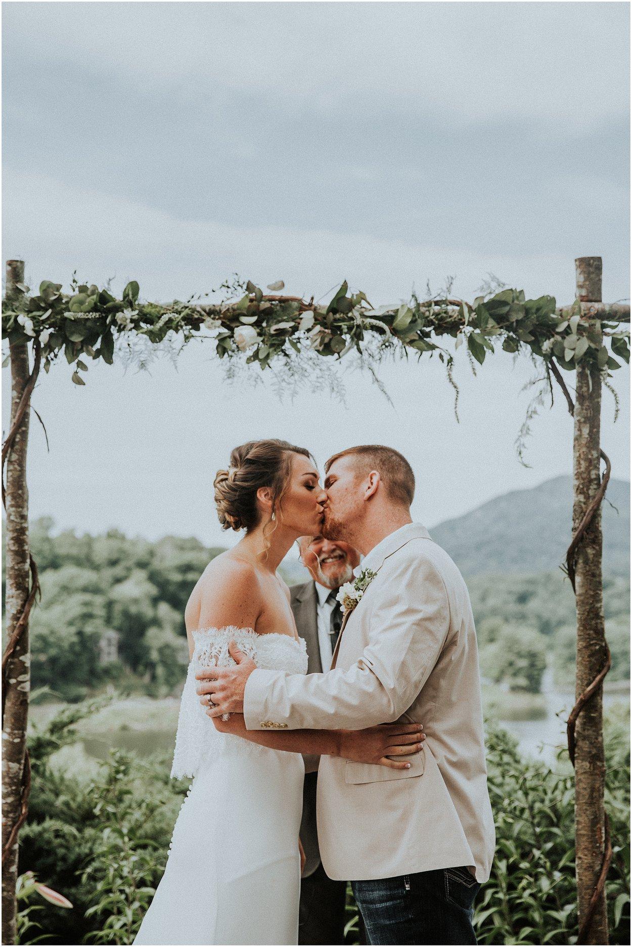 Chastain Wedding