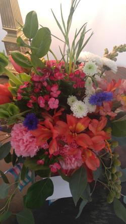 U.S. Grown Custom Floral Design