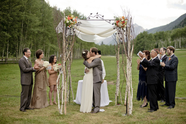 New Wedding Rentals This Spring & Fall!