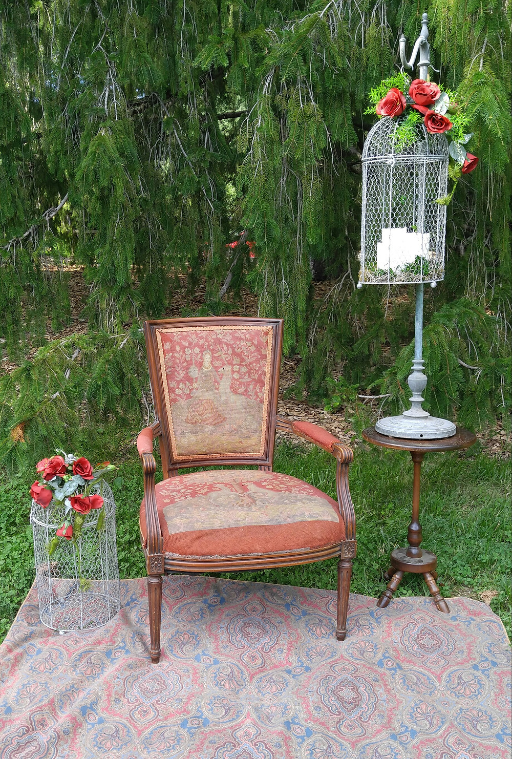 Event Staging, Photography Staging, Event Rentals, Staging, Outdoor events
