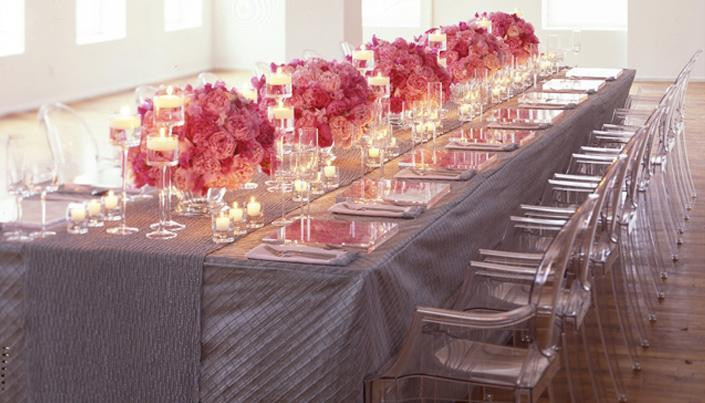#tablescape, #compactdesign, #receptionflowers