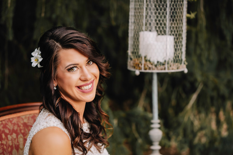 Bridal Shoot PH