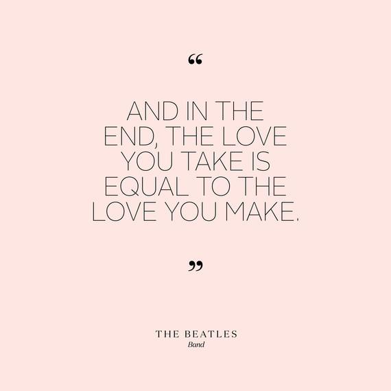 Love quotes, weddings, wedding rentals, wedding props