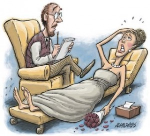Wedding Therapist Image