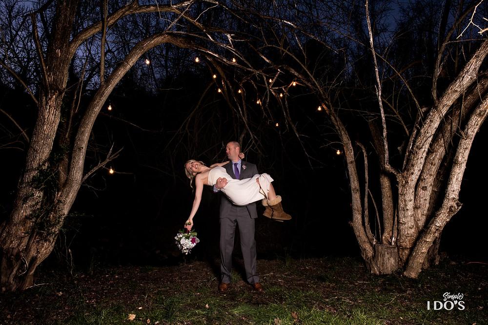 Outdoor wedding, rentals, Event staging, Event rentals