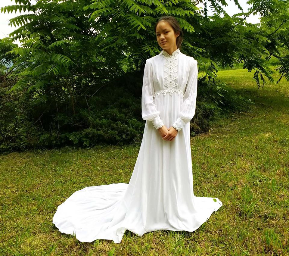 #customweddinggown, #dressdesigner, #weddingdressmaker