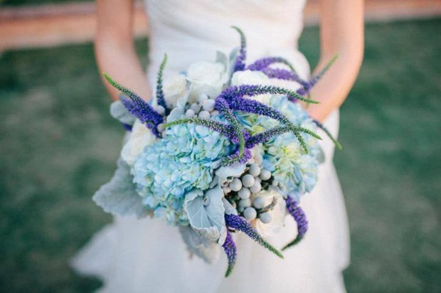 Whimsical Bridal Bouquet - Google image