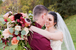 Serrett Wedding