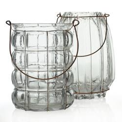 Chica Vase Hanger