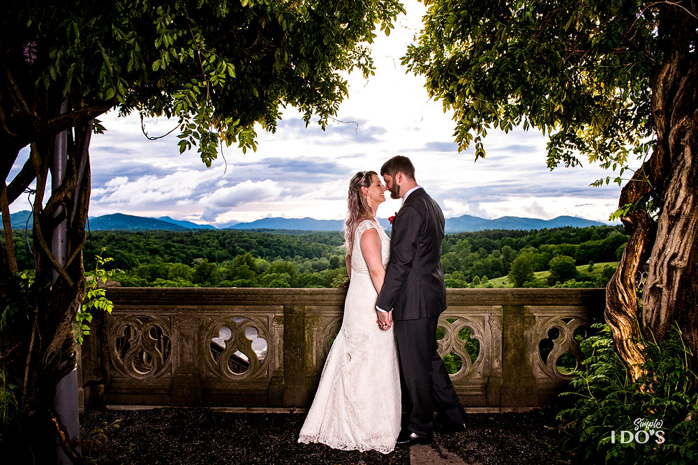 Elopement, Popup Wedding, Themed Wedding, McKenzie Botanicals, Simple I - Do's