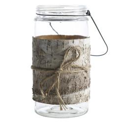 Birch or Moss Lantern