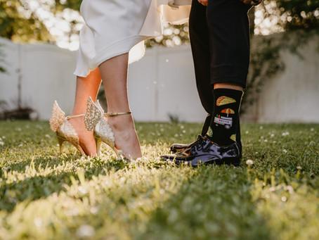 CINCO DE MAY-DO: Tequilla, Tacos, & A Wedding To Remember!