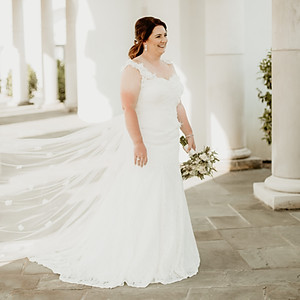 Casie Bridals