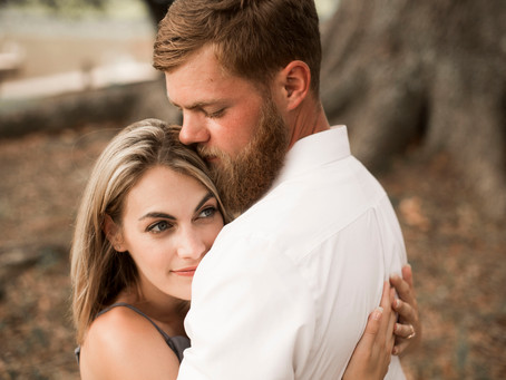 Harley + Logan | Breaux Bridge, La