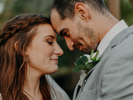 Manifesting the Happy in your Happily Ever After -  Even if married life isn't what you expected