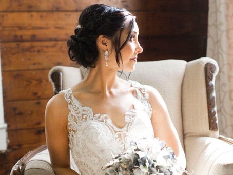Southern Belle Bridals
