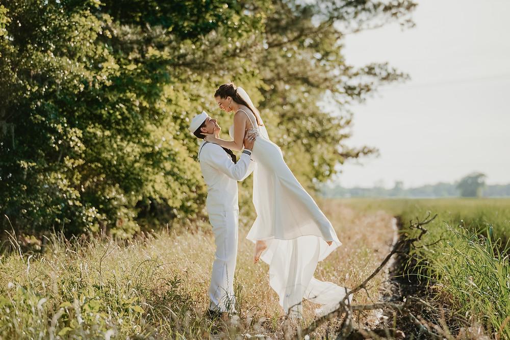 wedding photographer and videographer near me breaux bridge louisiana