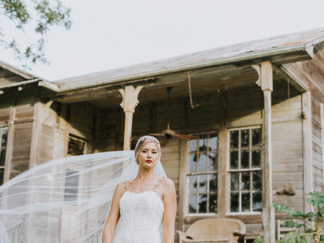 A Girl's Dream to a Bride's Reality - Picking the Perfect Wedding Dress?