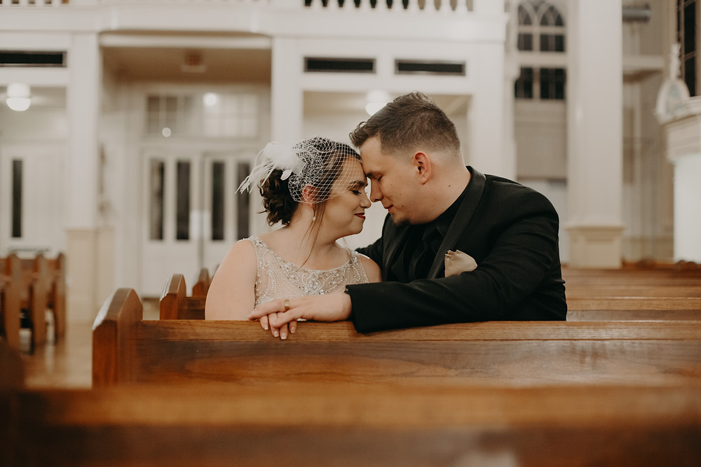 wedding photographer and videographer near me in Grand Coteau la