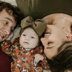 Chastant Family