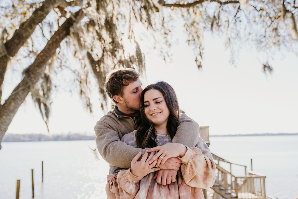 evermore stories surprise proposal photography lafayette louisiana