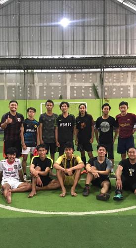 UKM Futsal