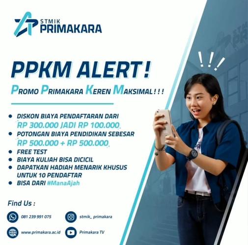PPK Alert!