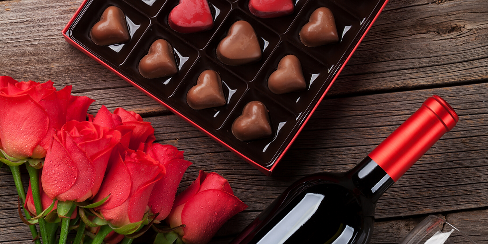 Valentine's Day Sweetheart Dinner