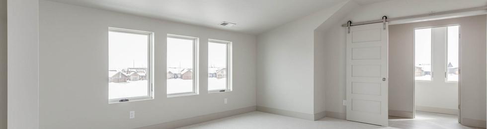 Granite Peak bonus room