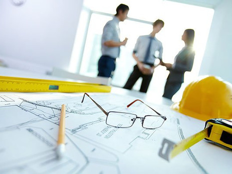 Commercial Contracting in Edmonton by Cove Pro