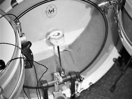 De quelques astuces d'enregistrement (et de la session du premier album de POL POT BOT).