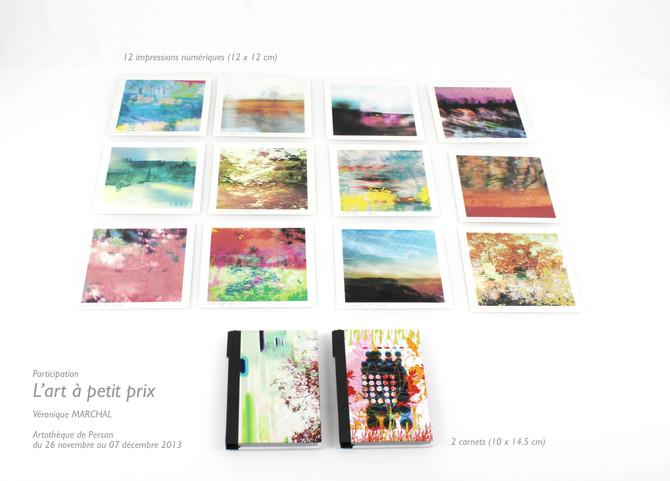 Exposition L'art à petit prix