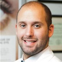Dr. Kyle Capel, Eye Doctor at ProVision Eye Assoites