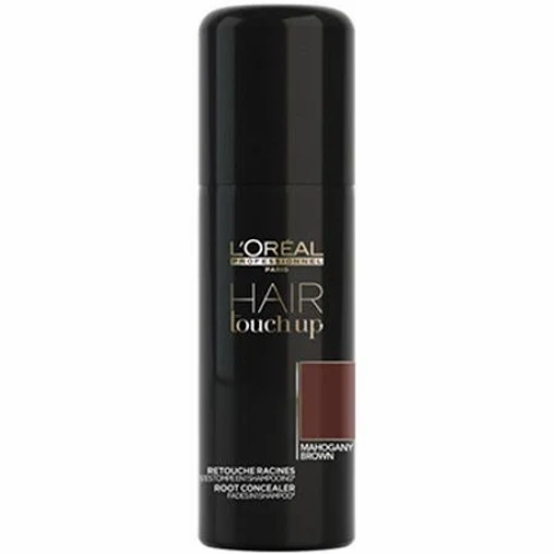 Hair Touch Up -  Mahogany Brown